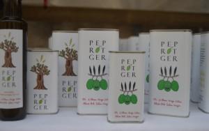 Olivenöl von Pep Rotger